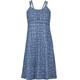 Marmot Taryn jurk Dames blauw